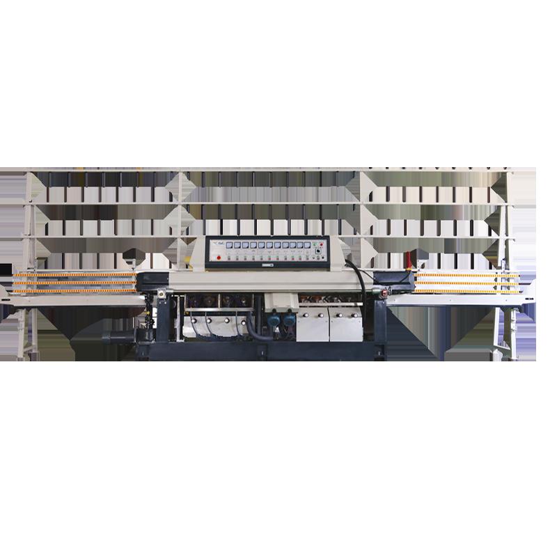3200型自动岩板倒角机(可15-45度无缝倒角)