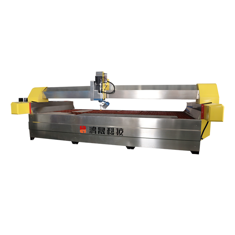 4020AC五轴水刀切割机