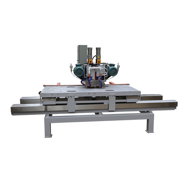 1800型手推数控双刀切割机