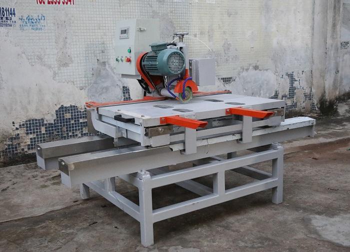 小型瓷砖加工设备 手推瓷砖切割机的优点和使用方法