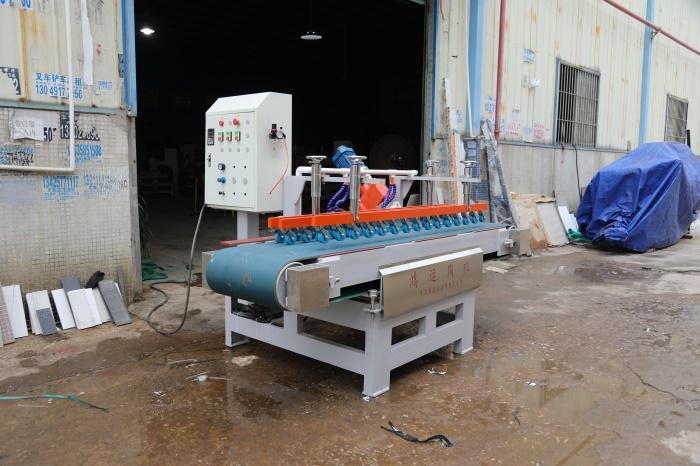 自动瓷砖磨边机的日常保养方法与事项