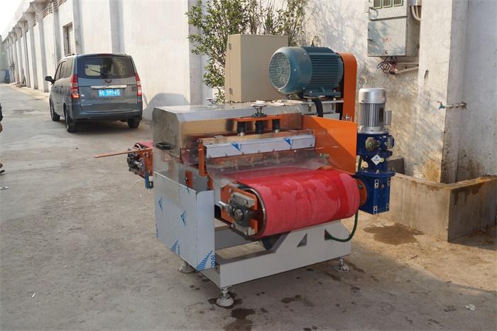 瓷砖的加工机械如何降低成本去维护