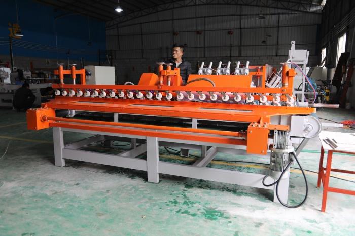 瓷砖磨边机操作流程及常见故障排除方法